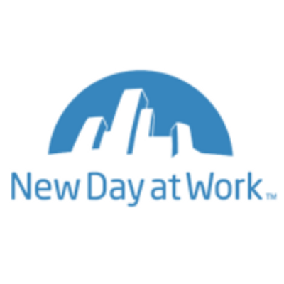 New Day at Work