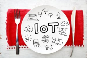IoT IT-voer